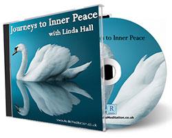 Personal Development CD | Meditation for Inner Peace CD