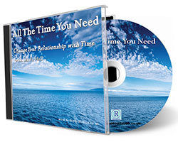 Positive Affirmations Meditation CD | How to deal with Stress CD