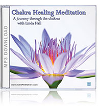 Chakra Meditation Techniques CD | 7 Chakras | Chakra Healing CD