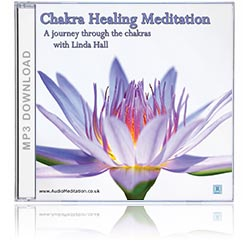 Chakra Meditation Techniques CD | 7 Chakras | Chakra Healing CD