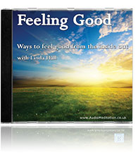 Endorphin Meditation CD  | Positive Thinking Meditation CD