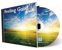 Endorphin Meditation CD | Positive Thinking Meditation CD