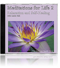 Chakra Balancing CD | Color &amp; Self Healing Meditation CD