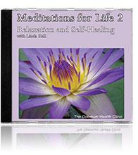 Chakra Balancing CD | Color & Self Healing Meditation CD