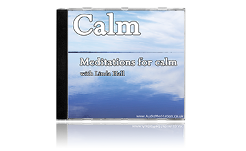 Meditation for Calm CD | How to relieve stress