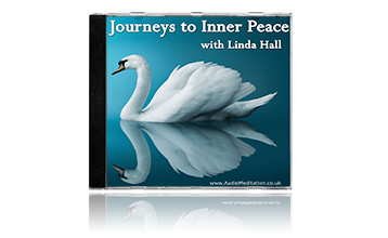 Journeys To Inner Peace | Personal Development Meditation CD