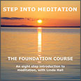 Step Into Meditation Course | How to Meditate CD