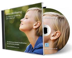 Inner Wellbeing CD | Guided Meditations CD & MP3