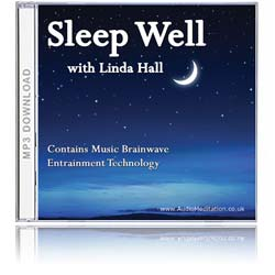 Meditation for Sleep Audio | Relaxation Techniques for Sleep Audio