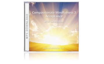 Compassionate Mindfulness 3