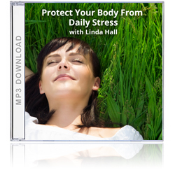 Protect Your Body From Daily Stress | Guided Meditations for relaxation & stress relief MP3