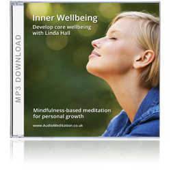 Inner Wellbeing | Guided Meditations MP3